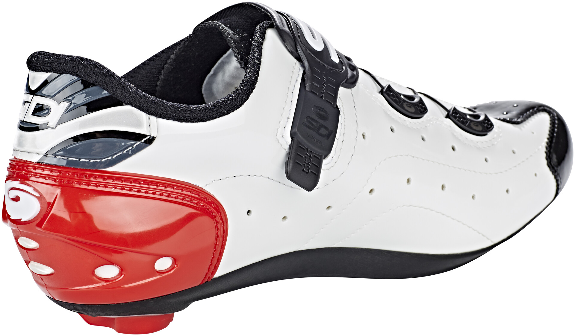 Shoes Sidi Whiteblackred Kaos Sidi Kaos Herren 9WD2IEH